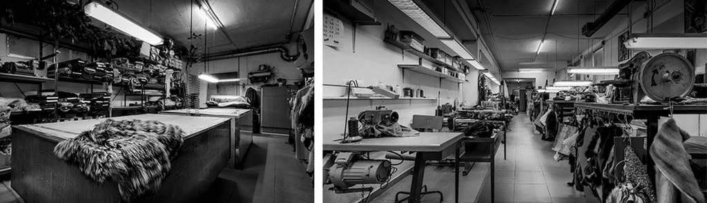 taller a Barcelona per arranjaments de pell i pelleteria