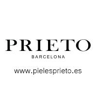 Logotipo Prieto Barcelona