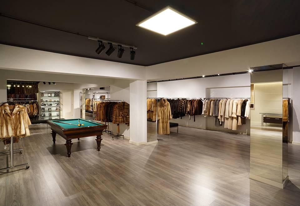 Showroom Prieto Barcelona Unique Shops