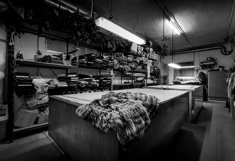 Taller de peletería, arreglos y transformaciones de peletería Prieto Barcelona